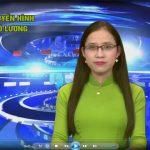 Chương trình thời sự truyền hình Đô Lương ngày 14 tháng 11 năm 2016.