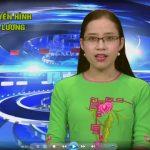 Chương trình thời sự truyền hình Đô Lương ngày 18 tháng 11 năm 2016.