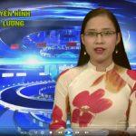 Chương trình thời sự truyền hình Đô Lương ngày 21 tháng 11 năm 2016.