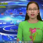 Chương trình thời sự truyền hình Đô Lương ngày 25 tháng 11 năm 2016.
