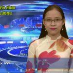 Chương trình thời sự truyền hình Đô Lương ngày 2 tháng 11 năm 2016