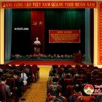 Huyện ủy Đô Lương triển khai chỉ thị 07 của Bộ chính trị và chỉ thị 26 của thủ tướng chính phủ.