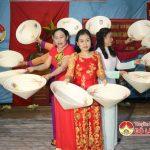 Khu dân cư xóm 5,6,7 xã Đà Sơn tổ chức ngày hội ĐĐK.