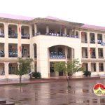 Trường THPT Đô Lương 4: 10 năm xây dựng và trưởng thành