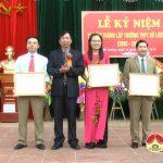Trường THPT Đô Lương 4 kỷ niệm 10 năm thành lập trường