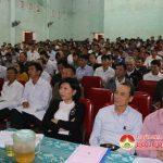 Đô Lương tổ chức tập huấn công tác giảm nghèo năm 2016.