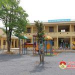 Trường mầm non Mỹ Sơn nỗ lực xây dựng trường đạt chuẩn quốc gia