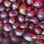 Đặc sản ốc bươu Hồng Sơn