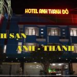 Khách sạn Anh Thanh Đô điểm đến cho mọi người