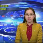 Chương trình thời truyền hình Đô Lương sự ngày 7 tháng 11 năm 2016.