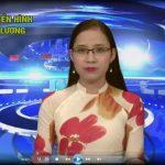 Chương trình thời sự truyền hình Đô Lương ngày 16 tháng 11 năm 2016.