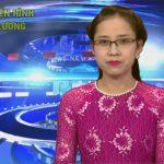 Chương trình thời sự truyền hình Đô Lương ngày 9 tháng 12 năm 2016.