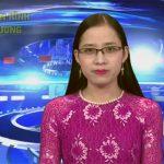 Chương trình thời sự Truyển hình Đô Lương ngày 23 tháng 12 năm 2016.