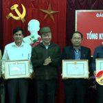 Đảng bộ cơ quan UBND huyện tổng kết công tác xây dựng Đảng năm 2016