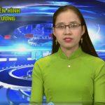 Chương trình thời sự truyền hình Đô Lương ngày 2 tháng 12 năm 2016.