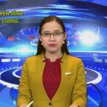 Chương trình thời sự Truyền hình Đô Lương ngày 19 tháng 12 năm 2016.