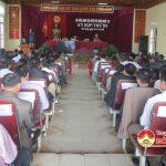 HĐND huyện tiếp tục ngày làm việc ngày thứ 2 và bế mạc kỳ họp