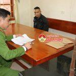 Công an Đô Lương bắt một vụ ma túy đá