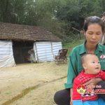 Cám cảnh vợ ung thư nuôi chồng và con bị bệnh hiểm nghèo