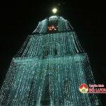 Rộn ràng không khí chuẩn bị Giáng sinh ở Đô Lương