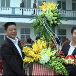 Lương y- Nguyễn Phùng khai trương thêm trung tâm khám chữa bệnh số 2 gần Sân bay Vinh