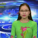Chương trình thời sự truyền hình Đô Lương ngày 12 tháng 12 năm 2016.
