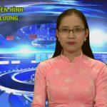 Chương trình thời sự Truyền hình Đô Lương ngày 16 tháng 12 năm 2016.