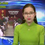 Chương trình thời sự Truyền hình Đô Lương ngày 21 tháng 12 năm 2016.