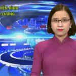 Chương trình thời sự Truyền hình Đô Lương ngày 26 tháng 12 năm 2016.