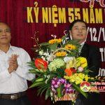Huyện Đô Lương tổ chức tọa đàm kỷ niệm ngày dân số Việt Nam 26/12