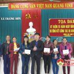 Tràng Sơn tổ chức tọa đàm công tác dân số kế hoạch hóa gia đình năm 2016