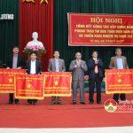 Đô Lương: Tổ chức hội nghị tổng kết công tác xây dựng Đảng và tổng kết phong trào thi đua toàn diện năm 2016.