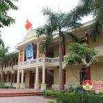Trường THCS Lý Nhật Quang tổ chức gặp mặt cựu học sinh đầu xuân mới