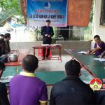 Huyện đoàn Đô Lương tổ chức sinh hoạt câu lạc bộ thanh niên lập nghiệp