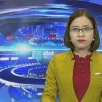 Chương trình thời sự Truyền hình Đô Lương ngày 2 tháng 1 năm 2017