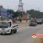 Đô Lương phát động ra quân giải tỏa hành lang An toàn giao thông 2017 .