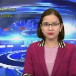Chương trình thời sự Truyền hình Đô Lương ngày 11 tháng 1 năm 2017