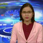 Chương trình thời sự Truyền hình Đô Lương ngày 13 tháng 1 năm 2017
