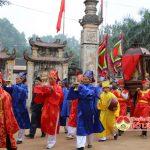 Đô Lương tổ chức lễ hội Đền Quả Sơn năm 2017