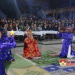 Đô Lương tổ chức lễ cáo yết tại Đền Quả Sơn
