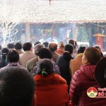 Đô Lương : Tổ chức lễ hội đền Đức Hoàng