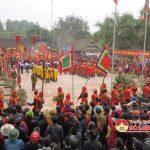 Nhiều tập thể, cá nhân ủng hộ công đức bảo tồn, tôn tạo di tích lịch sử  Đền Quả Sơn