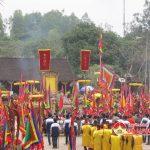 73 tổ chức, cá nhân ủng hộ tôn tạo, xây dựng Đền Quả Sơn