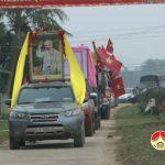 Dòng họ Nguyễn Quốc đón nhận danh hiệu dòng họ văn hóa