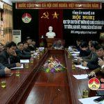 Hội nghị trực tuyến học tập chuyên đề những nội dung cơ bản của tư tưởng, đạo đức, phong cách Hồ Chí Minh