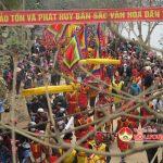 THƯ NGỎ: Kêu gọi công đức bảo tồn, tôn tạo Di tích lịch sử Đền Quả Sơn