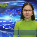 Chương trình thời sự Truyền hình Đô Lương ngày 17 tháng 2 năm 2017