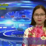 Chương trình thời sự Truyền hình Đô Lương ngày  24 tháng 2 năm 2017