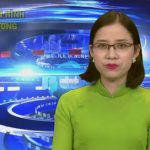 Chương trình thời sự Truyền hình Đô Lương ngày 2 tháng 2 năm 2017