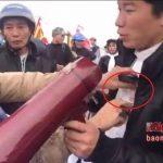 Dư luận chờ pháp luật lột trần bộ mặt của Nguyễn Đình Thục